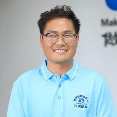 Mr.Crius Liu
