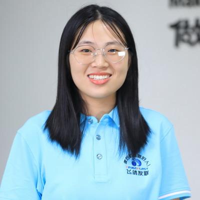 Ms.May Zhang