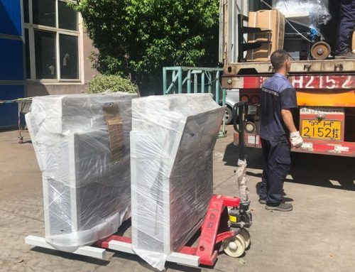 Factory shipping to India and Malaysia